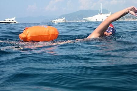 Buy 360swim™ SaferSwimmer™ Float and Dry Bag | 360swim