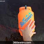 Safer Swimmer Float In-Depth Review: Swimming safe without hindering your performance
