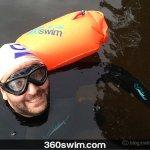 Aquaviz Review: The Swiss Army Knife Among Swimming Prescription Masks