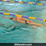 Triathletes! Focus On Swim Technique! (Should You Drop The Hand Paddles And Pullbuoys?)