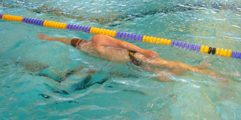 Triathletes! Focus On Swim Technique! (Should You Drop The Hand Paddles And Pullbuoys?) - Swimming Advice