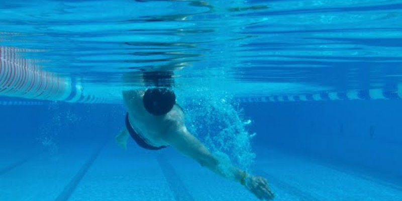 The Most Useful Drill for Each Stroke - Swimming Advice