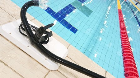 How To Breathe With Swimmer's Snorkel (Front/Center Mount Snorkel)?
