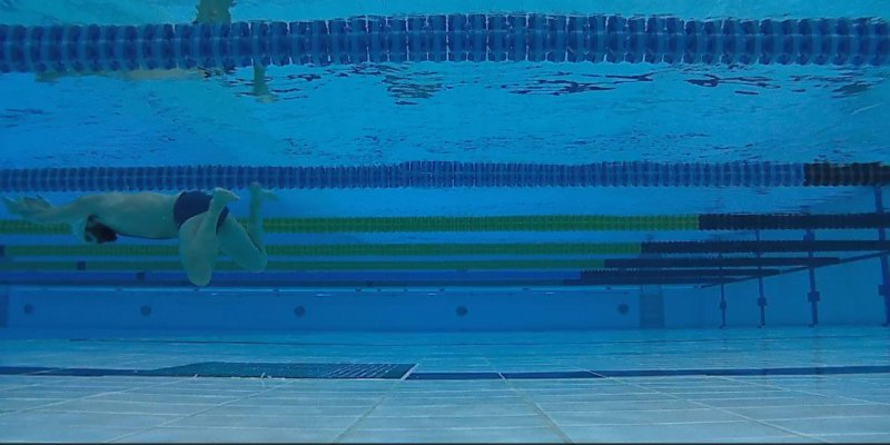 Breaststroke Lesson - How About Them Legs? - Swimming Advice