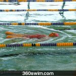 Breaststroker's Knee: 3 Tips to Avoid It