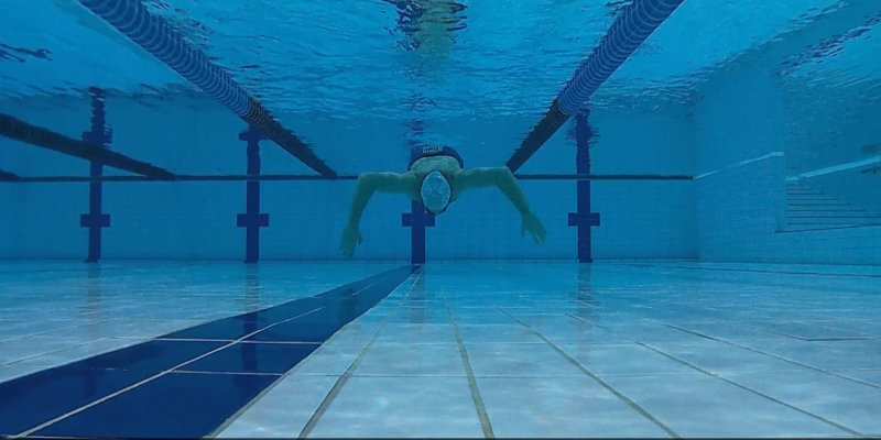Breaststroke Pullout 101 (How Champions Do The Breaststroke Pullout) - Swimming Advice