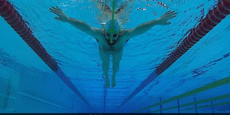 Butterfrog Extreme (The Old School Butterfly Stroke) - Swimming Advice