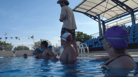 How To Choose Your Swimming Lessons? (Is There One Recipe For All?)