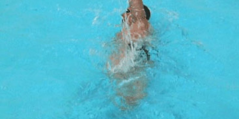 Warm Down Your Way To Recovery - Swimming Advice