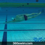 How To Learn Arm Movement During Freestyle Swimming?