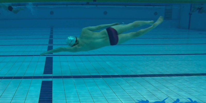 How To Learn Arm Movement During Freestyle Swimming? - Swimming Advice