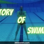 History And Evolution Of Swimming