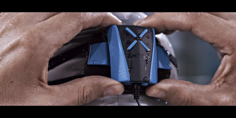 Xmetrics: A New Swimming Wearable Which Will Make You Swim Faster - Swimming Advice