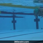 Sprint Breaststroke Workout (How To Improve Your Breaststroke Kick)