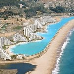 The Largest In The World Of Swimming (From The Green Grass Of England To Long Sandy Beaches of Chile)