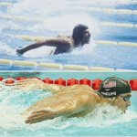 The Ultimate Match Up - Michael Phelps Vs. Mark Spitz (How Has The Butterfly Stroke Changed Over The Years?)