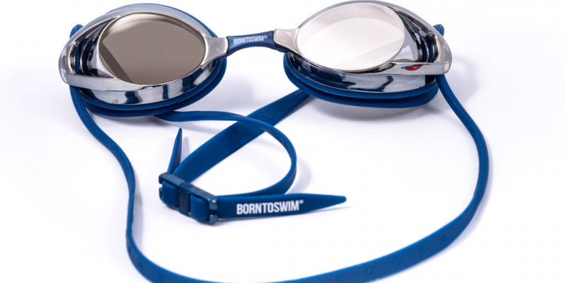 Choosing The Right Goggles For You - Swimming Advice