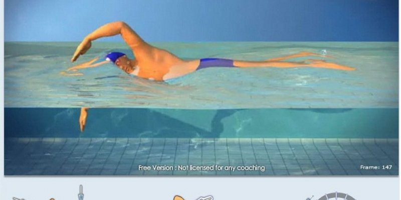 Want To Swim Smooth? Check Out Mr. Smooth - The Perfect Swimming Mentor - Swimming Advice