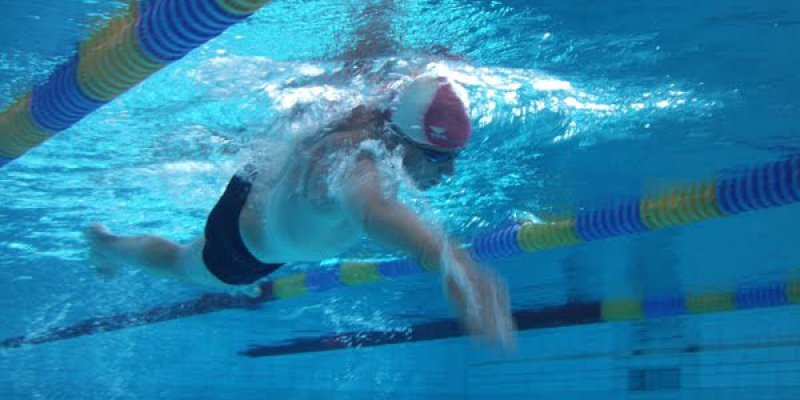 Triathletes - You Are Doing It Wrong - Learn To See Swimming In A Different Light (Drills, Drills, Drills) - Swimming Advice