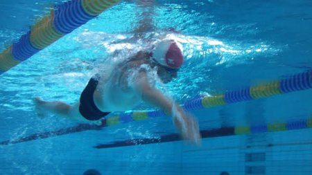Triathletes - You Are Doing It Wrong - Learn To See Swimming In A Different Light (Drills, Drills, Drills)