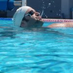 Body Balance And Swimming (Head Lead Body Rotation Drill)