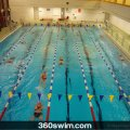 How To Swim Faster Easier? (Learning To Streamline Your Body)