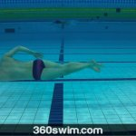 Learn To Control Your Breathing (Swim Sets To Improve Your Lung Capacity In Swimming)