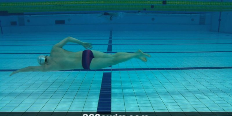 Learn To Control Your Breathing (Swim Sets To Improve Your Lung Capacity In Swimming) - Swimming Advice