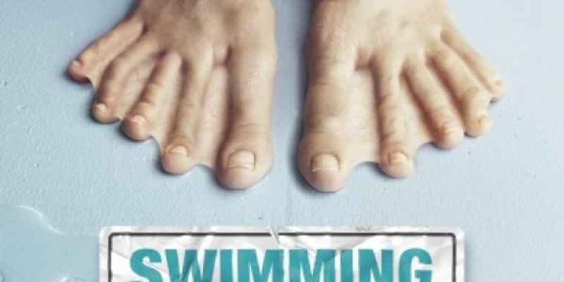 New Technology Announced To Be Introduced At The 2012 Olympics In London (Webbed Hands And Feet Are Here) - Swimming Advice