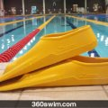 Zoomers Gold Review: Improve Your Freestyle Kick In A Soft Rubber Comfort!