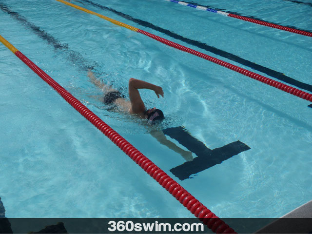 Improve your swimming skills at university