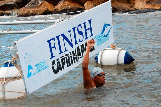 Rostislav Vitek - Capri-Napoli Grand Prix winner