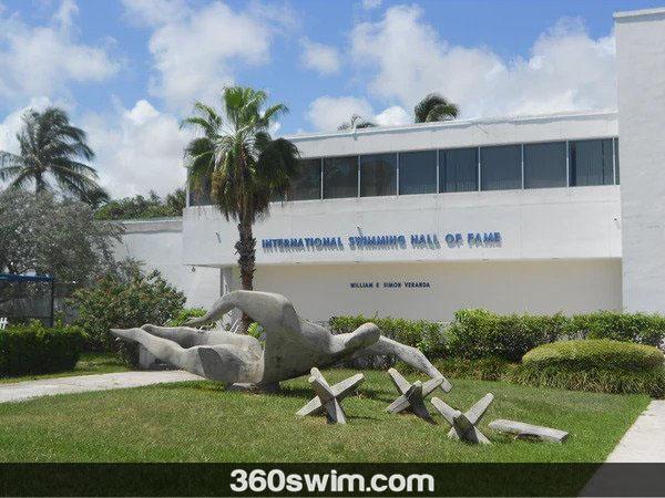 ISHOF in Ft. Lauderdale, FL