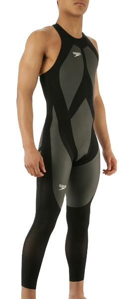 LZR skin suit banned by FINA